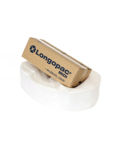 MIDI Longopac Bag Cassette