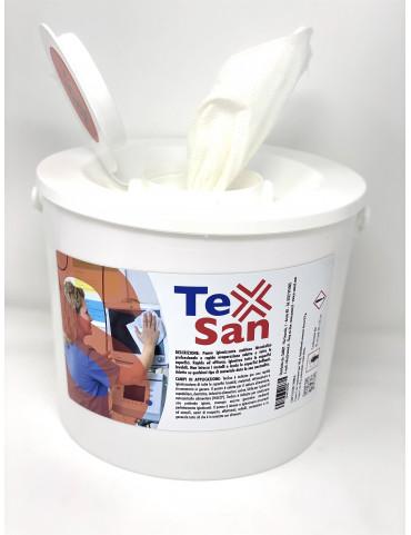 Tex San panno impregnato...