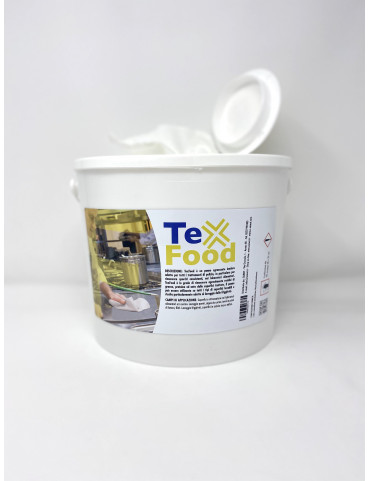 Tex Food Panno Pronto All'...