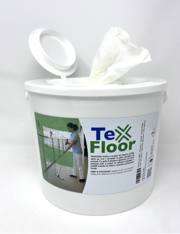 Tex Floor Panno pronto...