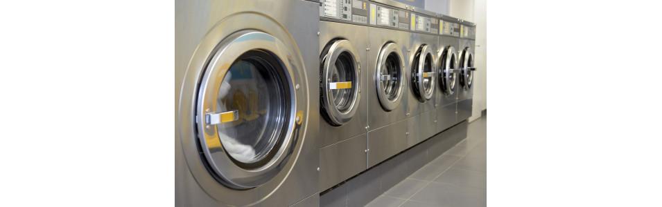 Consulenza lavanderia